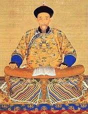 Chinese Emperor Kangxi was known as wise and benevolent.
